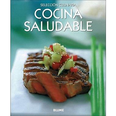 Cocina saludable (Selección culinaria) (Spanish Edition), New Book (9788480766012)