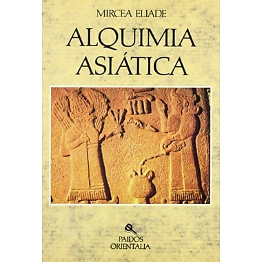 Alquimia asiatica / Asian Alchemy (Spanish Edition), New Book (9788475098258)