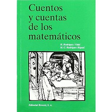 Cuentos y cuentas de los matemAticos (Spanish Edition), New Book (9788429151497)