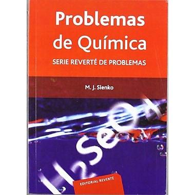 Problemas De Química (Spanish Edition) (9788429174908)