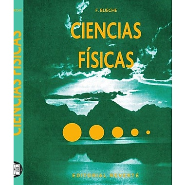 Ciencias físicas (Spanish Edition), Used Book (9788429141443)