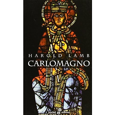 Carlomagno (Spanish Edition), Used Book (9788435016834)
