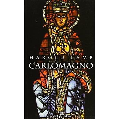 Carlomagno (Spanish Edition) (9788435016834)