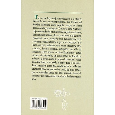EPISTOLARIO (Spanish Edition), New Book (9788470306594)