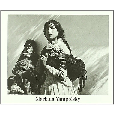 Mariana Yampolsky (Campo de Agramante) (Spanish Edition), Used Book (9788474818062)