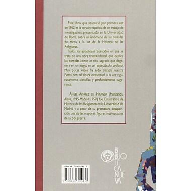 Ritos y juegos del toro(Coleccion La piel de toro) (Spanish Edition) (Coleccion La piel de toro) (Castil (9788470305436)