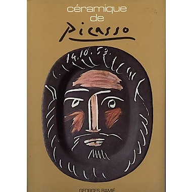 Ceramique de Picasso (9788434304253)
