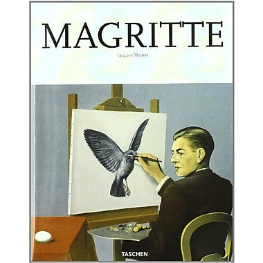Magritte (Spanish Edition), Used Book (9783822836552)