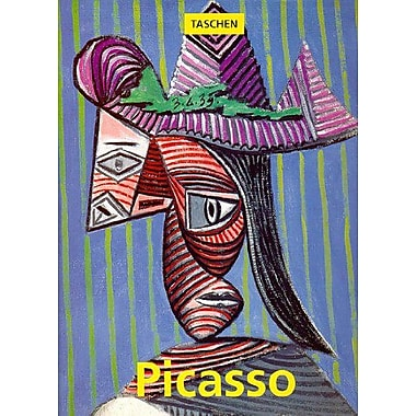 Pablo Picasso, Used Book (9783822801048)