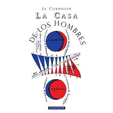 La Casa de los Hombres (Spanish Edition) (9788445502822)