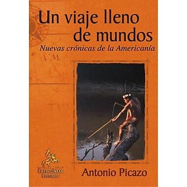Un viaje lleno de mundos (Spanish Edition), New Book (9788496190580)