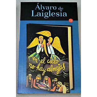 En El Cielo No Hay Almejas, Used Book (9788466315562)