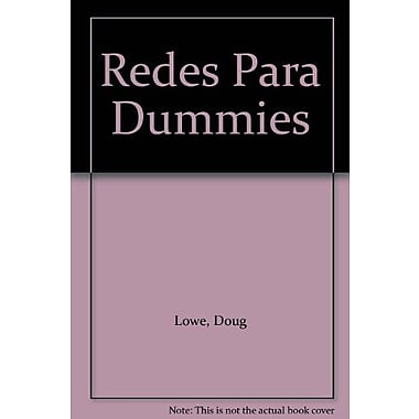 Redes Para Dummies, Used Book (9789580439332)