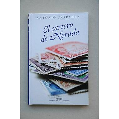 El Cartero De Neruda, Used Book (9788498159882)