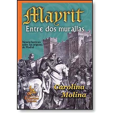 Mayrit (Spanish Edition), Used Book (9788496190955)