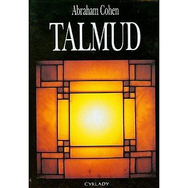 Talmud, New Book (9788386859009)