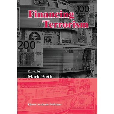Financing Terrorism, Used Book (9789048162321)