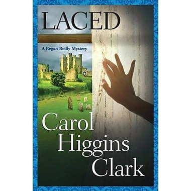Laced (Regan Reilly Mysteries, No. 10) (9780739480748)