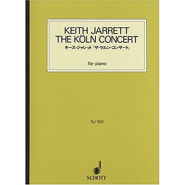 KOLN CONCERT PIANO JAPANESE PRINTING, Used Book (9784890661503)