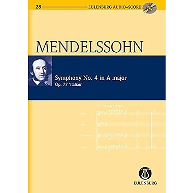 Symphony No. 4 in A Major Op. 90