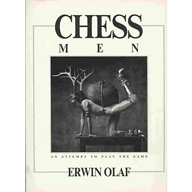 Chess Men: An Attempt to Play the Game (9789072216403)