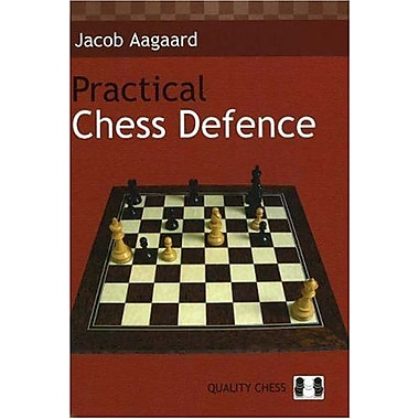 Practical Chess Defence, New Book (9789197524445)