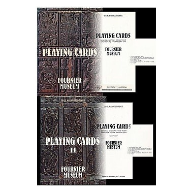 Playing Cards: General History from Their Creation to the Present Day, New Book (9788485074112)