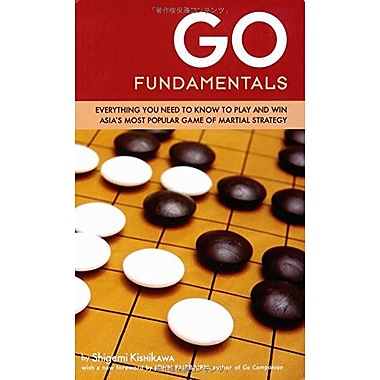 Go Fundamentals, Used Book (9784805310700)