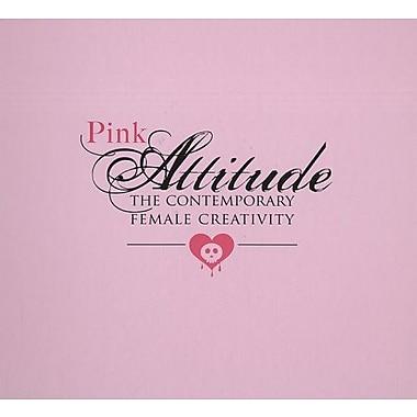 Pink Attitude: The Contemporary Female Creativity, Used Book (9788886416726)
