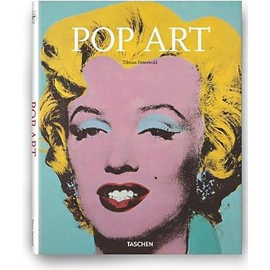 Pop Art, New Book (9783822837566)