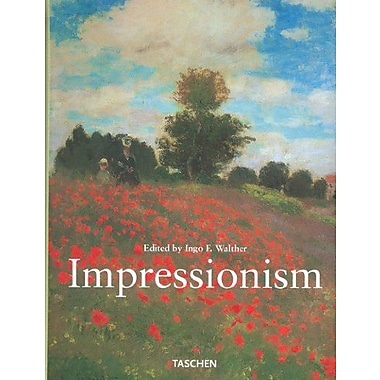 Impressionism (Midi Series), Used Book (9783822817599)