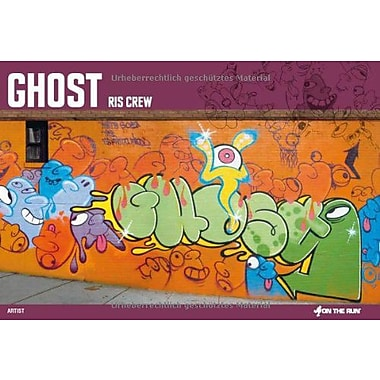 Ghost: RIS Crew (On the Run Books), Used Book (9783937946245)