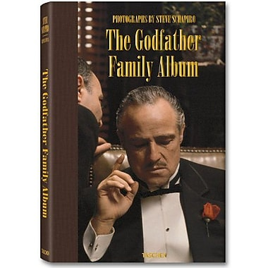 The Godfather Family Album (International Edition), Used Book (9783836519953)