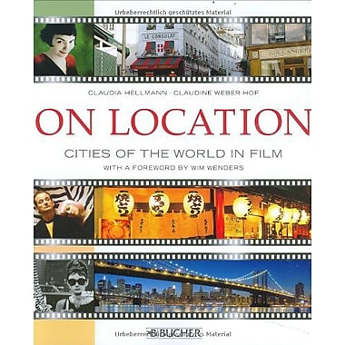 On Location: Cities of the World in Film (9783765815850)