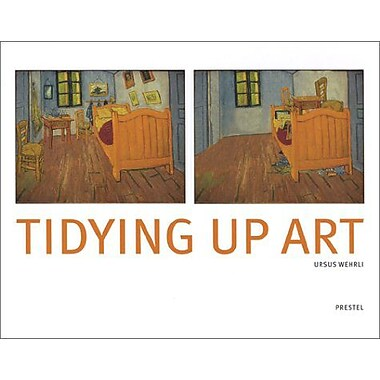 Tidying Up Art (9783791330037)