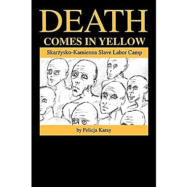 Death Comes in Yellow, New Book (9789057022364)