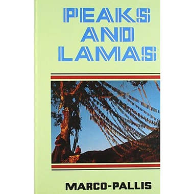 Peaks and Lamas, New Book (9788173030130)