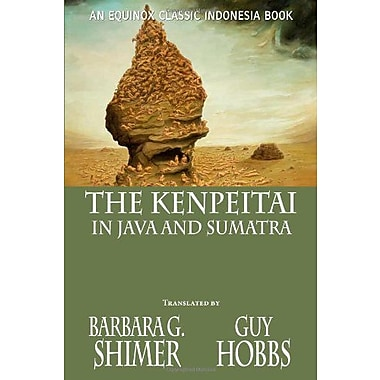 The Kenpeitai in Java and Sumatra, Used Book (9786028397100)