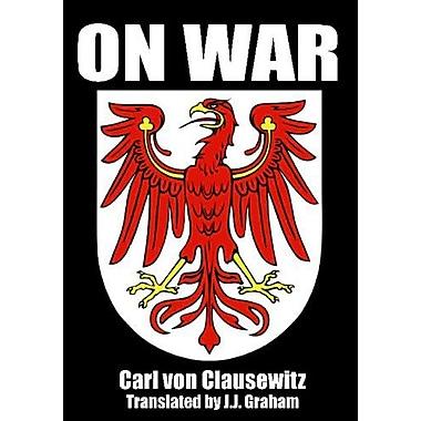 On War, Used Book (9789568356200)