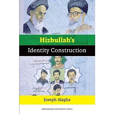 Hizbullah's Identity Construction, Used Book (9789089642974)