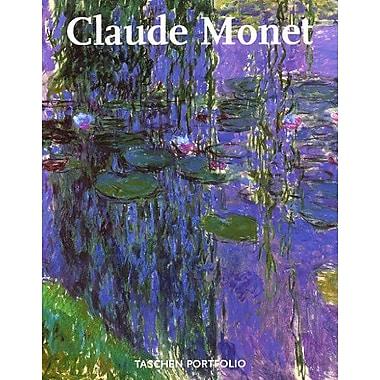 Monet (Portfolio (Taschen)), Used Book (9783822814130)