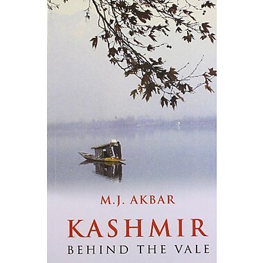 Kashmir: Behind the Vale (9788174362506)