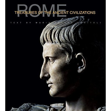 Rome: History and Treasures of an Ancient Civilization, Used Book (9788854404564)