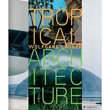 Tropical Architecture, Used Book (9783791331355)