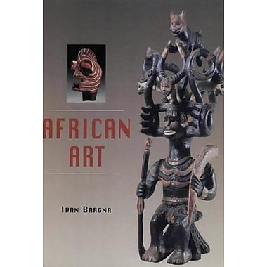 African Art, New Book (9788816690059)
