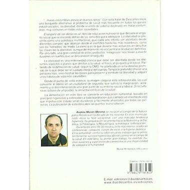 El engano de las dietas/ The Deception of the Diet: Como Aprender a Adelgazar Estudio Y Analisis De U, Used Book (9788479785840)