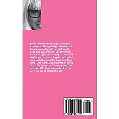 Madelsdammerung: Wir brauchen Veraenderung (Volume 1) (German Edition) (9783943237122)