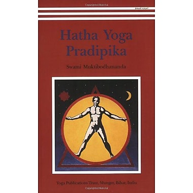 Hatha Yoga Pradipika (9788185787381)