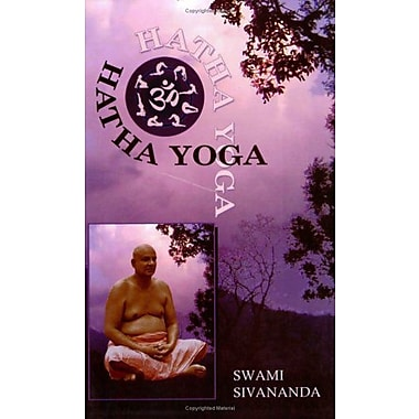 Hatha Yoga, Used Book (9788170521921)