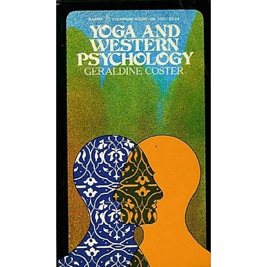 Yoga and Western Psychology (A Comparison) (9788120815612)